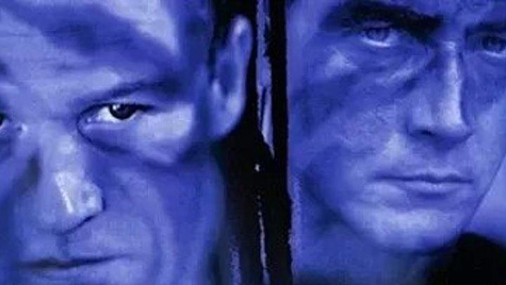 Отряд спасения / Rogue Force (1998, Боевик) перевод Юрий Сербин