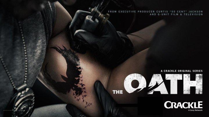 Клятва _ The Oath [8 серия] (2019) - Драма, криминал
