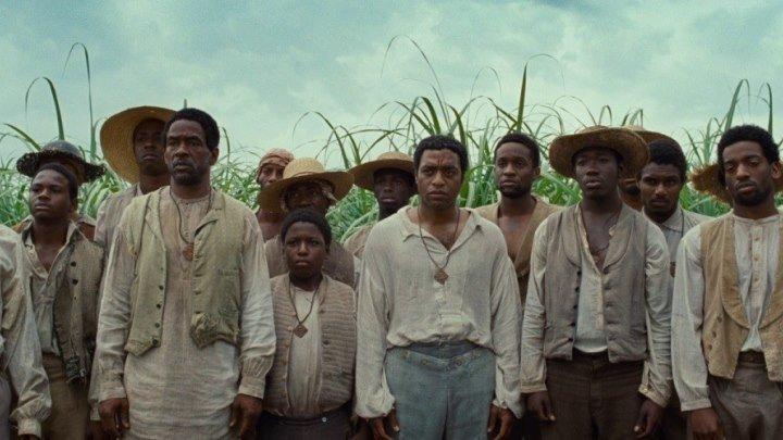 12 лет рабства HD(драма, исторический фильм)2013 (16+)