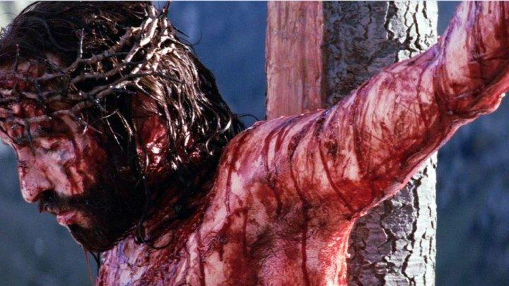 Страсти Христовы HD(Драма, Исторический фильм)2004 (16+)