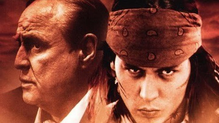 The Brave 1997 with Marlon Brando, Johnny Depp and Luis Guzmán