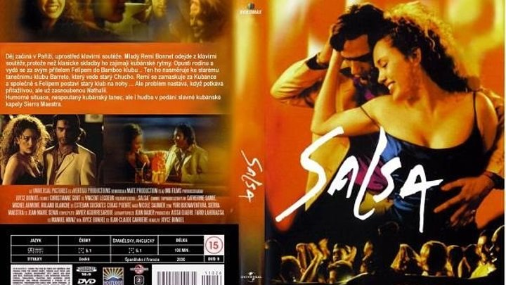Сальса (2000)