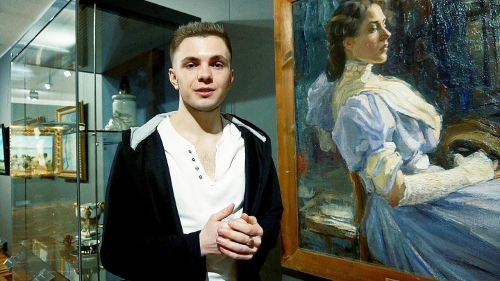 Александр Лазухин - Дорожите любовью, люди | #КультурнаяВесна