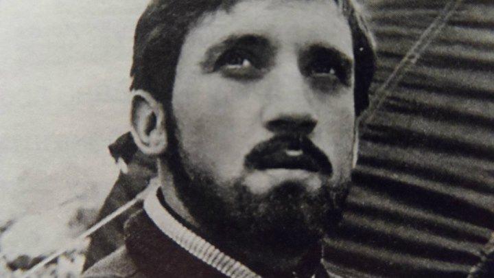 Владимир Высоцкий- Жираф Большой