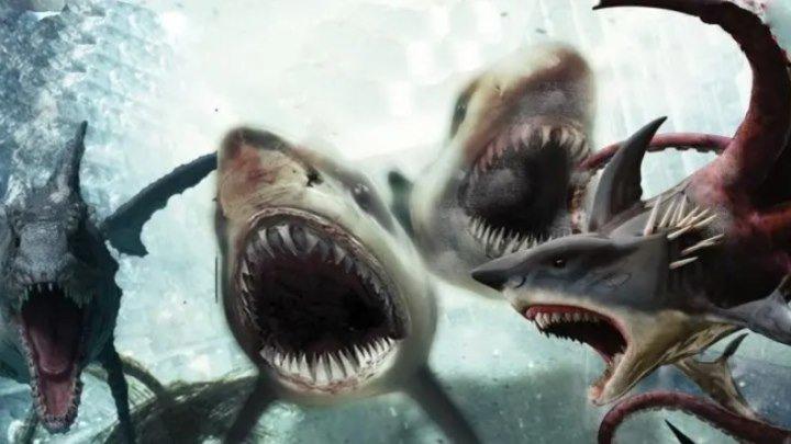 Акулий трейлер-парк (2017)