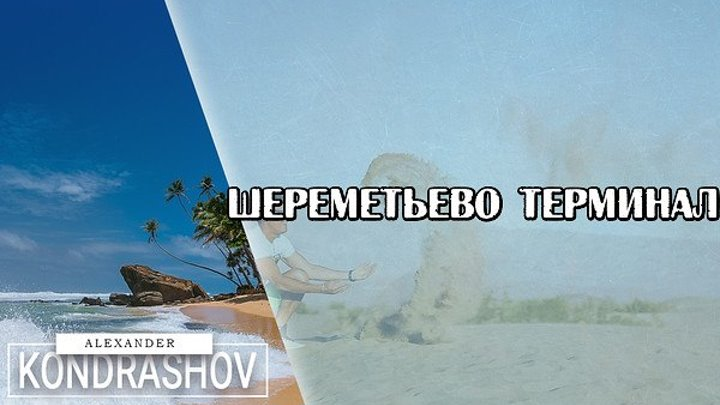 Шереметьево терминал