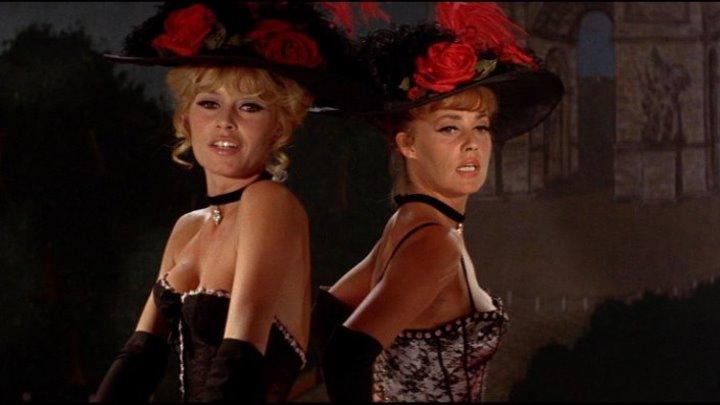 """Вива Мария!"" (1965)"