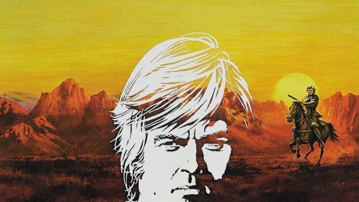 """""""Иеремия Джонсон"""" (1972)"""
