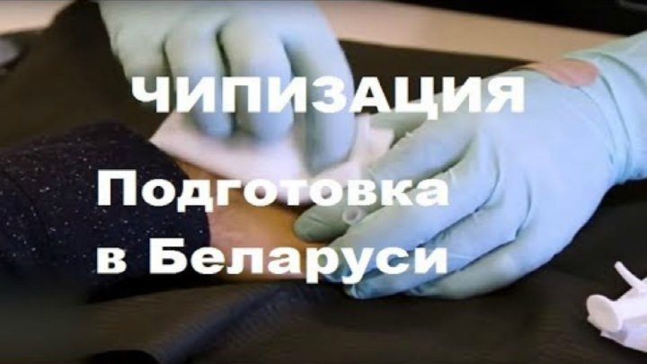 Электронный концлагерь для Белоруссии и всего мира. Биометрия, чипизация, электронное (цифровое) правительство — дорога в АД. Точка невозврата