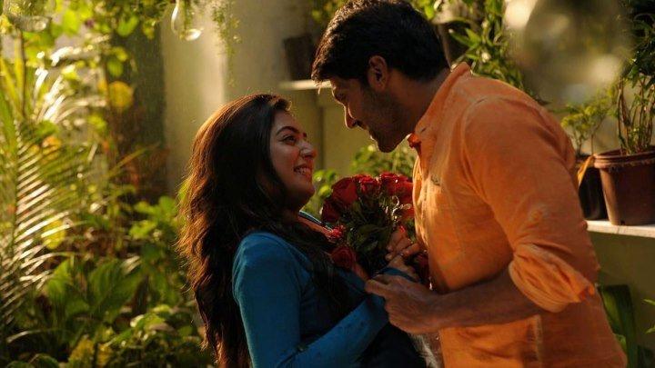 Мужчина и Женщина / Он и Она (Индия 2013 HD) Драма, Мелодрама, Комедия