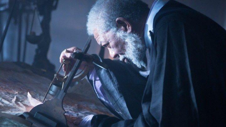 Последние рыцари - драма, боевик, приключения