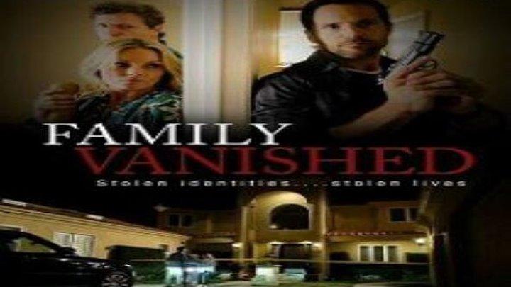 Пропавшая семья смотреть онлайн, Триллеры 2018