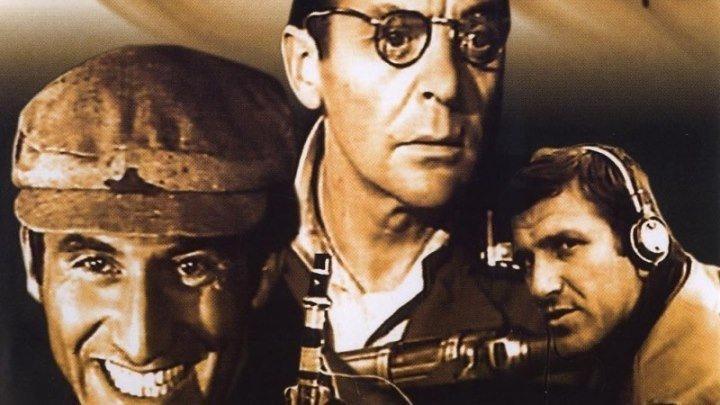 Диверсанты / Diverzanti (The Demolition Squad) / 1967 / HDTVRip (720p)