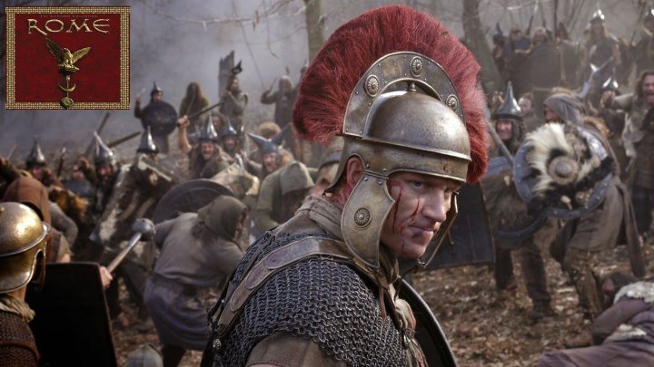 Рим (2 сезон: 8 серия из 10) / Rome / 2007 / (Пучков) / HD (720p)