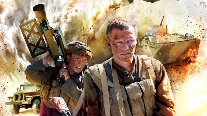 Вячеслав Константинов - Афганистан (Пришел приказ) «Охотники за караванами 2010» HD