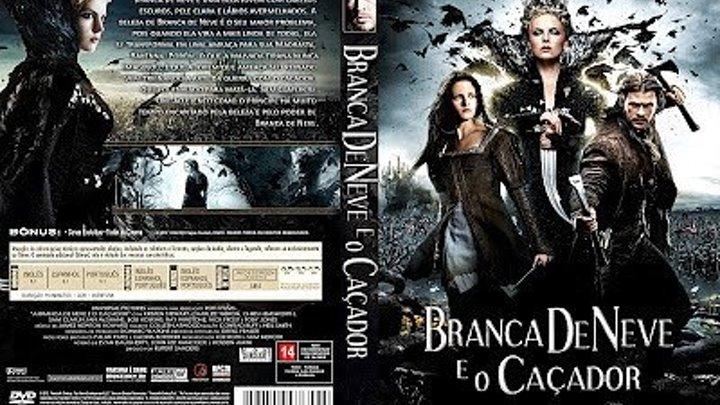 Белоснежка и охотник, 2012 – Обновлен до 1080p HD