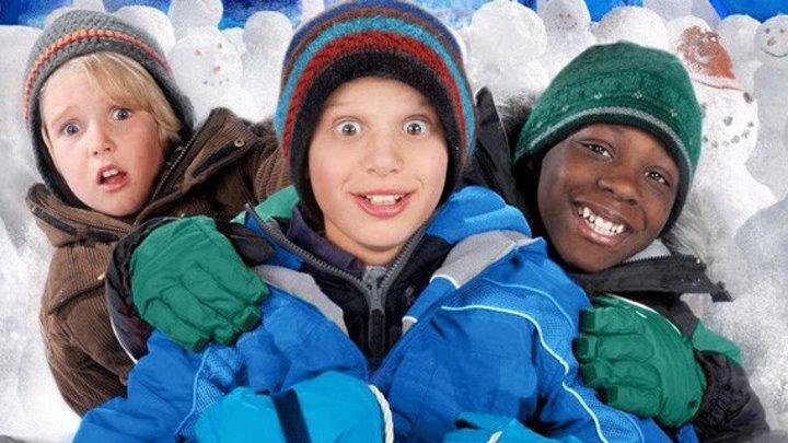 Семейное кино: Снеговики. 2010.(комедия)