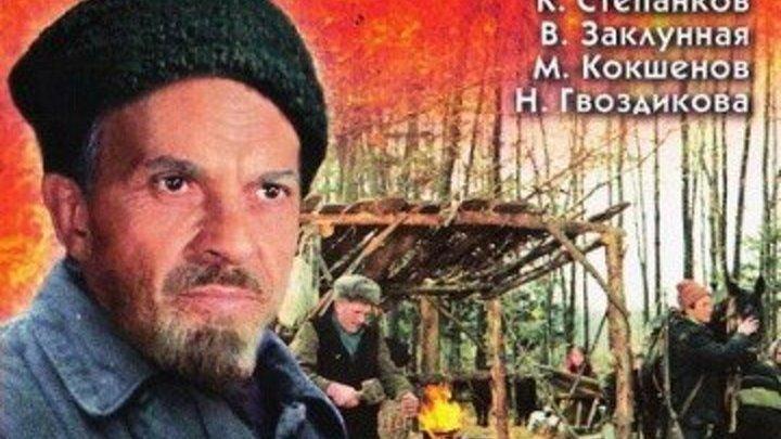Дума. о. Ковпаке. 1. серия . Набат. 1973