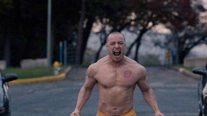 Стекло — Русский трейлер 2 (2019)