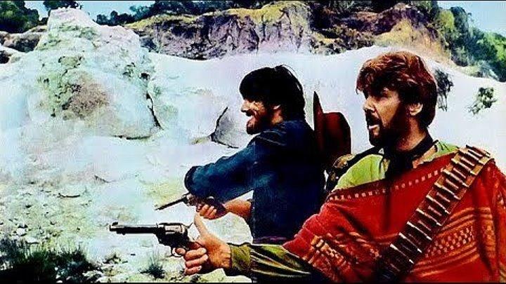 Возненавидь ближнего своего (Италия 1968) Боевик, Драма, Вестерн, Приключения