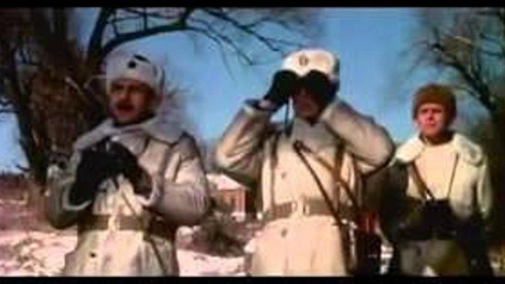 СОРОЛОВО 1974 DVD HDRip ДРАМА ВОЕННЫЙ БОЕВИК