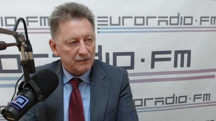 Враг моего друга — мой друг? Говорим с послом Украины Игорем Кизимом