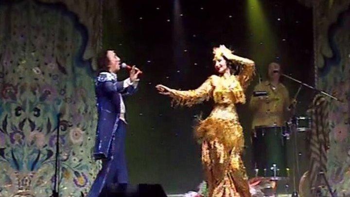 Ансамбль Ялла - Джиннуни (Казань 2005)
