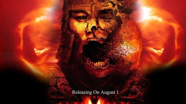 Мумия- Гробница Императора Драконов. ужасы, фэнтези, боевик, триллер, приключения