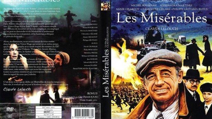 Отверженные (Клод Лелуш) [1995, Франция, Драма]