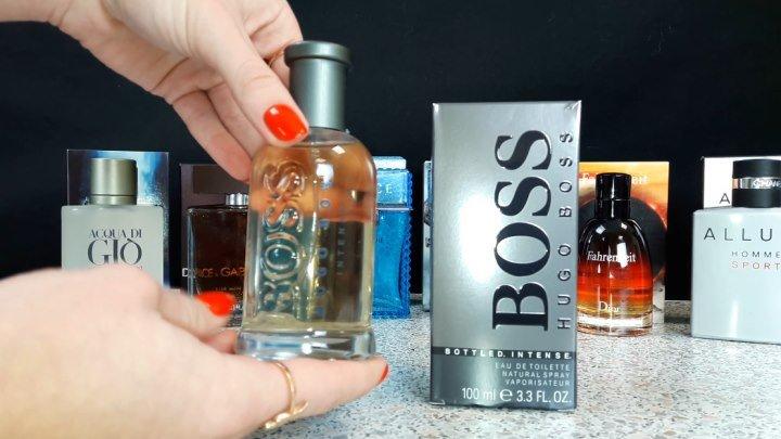 Топ 11 лучших МУЖСКИХ АРОМАТОВ для вас в обзоре. Посмотрите. А каким вы сейчас пользуетесь парфюмом и какие ароматы ваши любимые? Пишите в комментариях, очень интересно