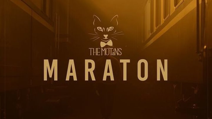 The Motans - Maraton (2018)