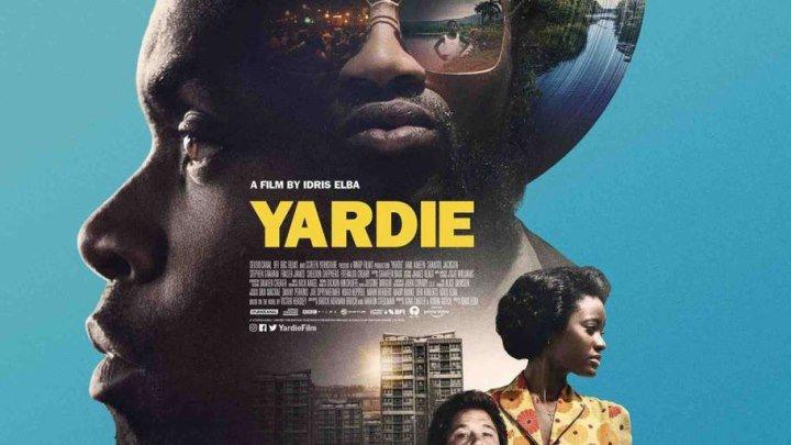 Ярди _ Yardie (2018). Криминал