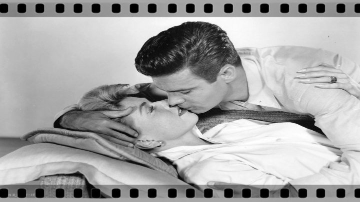 Julie (1956) Doris Day, Louis Jourdan, Barry Sullivan