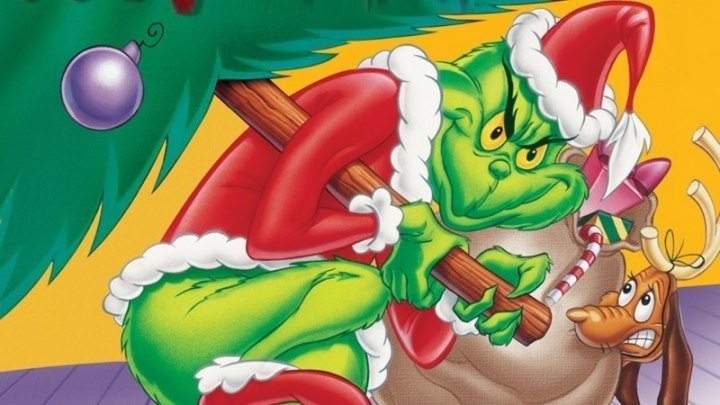 Как Гринч украл Рождество! / How the Grinch Stole Christmas! / 1966 / (Визгунов) / FHD