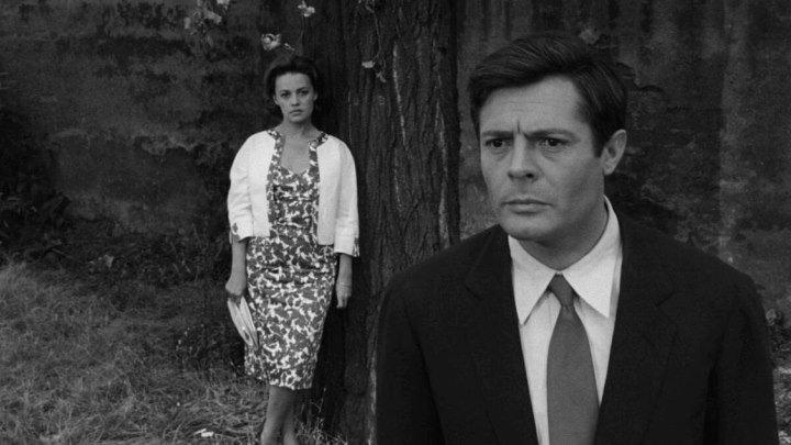 """""""Ночь"""" (Италия,1961)"""