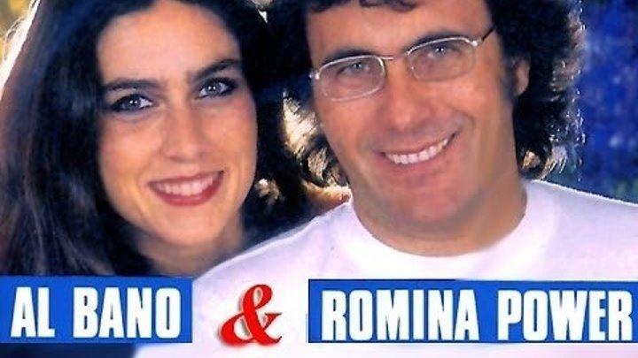 Аль Бано и Ромина Пауэр - ЛУЧШИЕ ПЕСНИ и КЛИПЫ