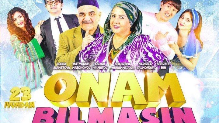 Onam bilmasin / Онам билмасин (O'zbek kino)🎬.