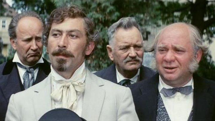 "х/ф ""Совсем пропащий"" (1973)"
