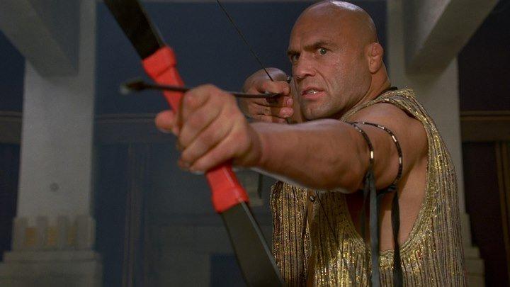 """""""Царь скорпионов 2"""" Восхождение воинов."""