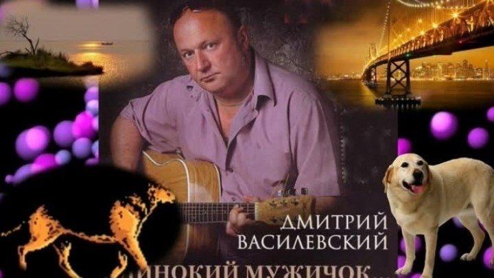 Дмитрий Василевский - Одинокий мужичок за пятьдесят.