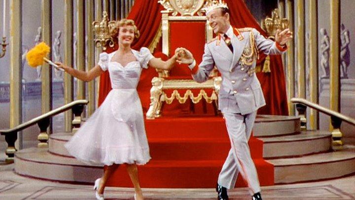 """""""Королевская свадьба"""" (США,1951)"""