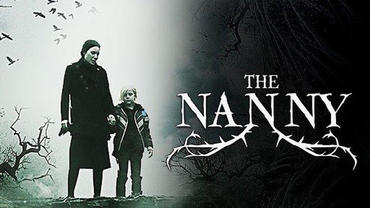 Няня \ The Nanny (2018) \ ужасы, триллер