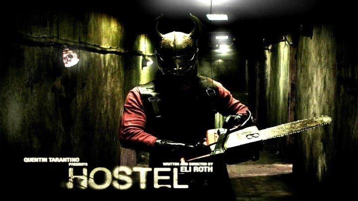 Хостел 3 \ Hostel: Part III (2011) \ ужасы