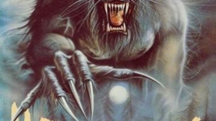 Вой 4 - Howling IV_ The Original Nightmare (1988) DVDRip