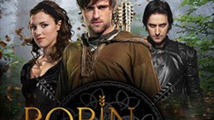 Робин Гуд 1 Сезон 13 Серия (novafilm)