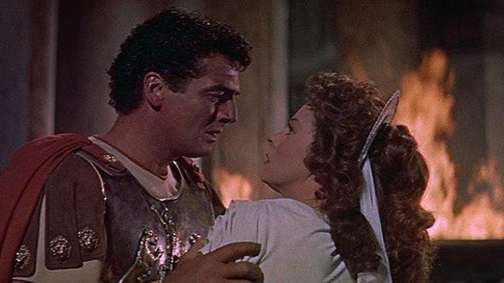 Деметрий и гладиаторы (1954) / Demetrius and the Gladiators (1954)