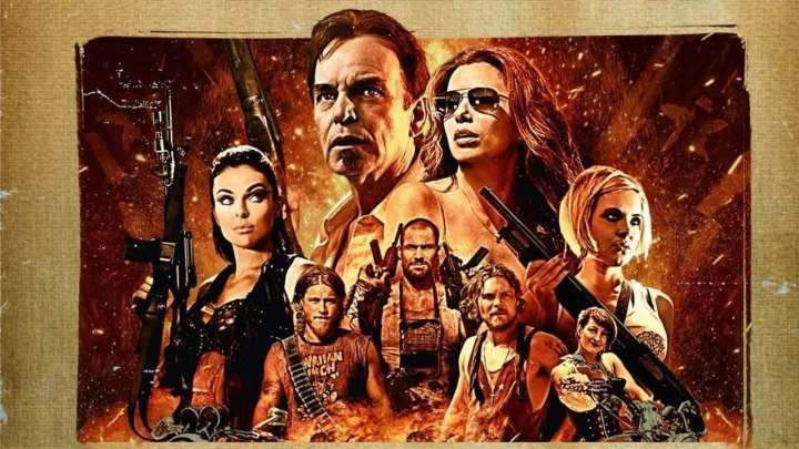 1% / Outlaws (2017)