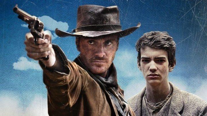 Строго на запад (2015) . Вестерн, драма, триллер