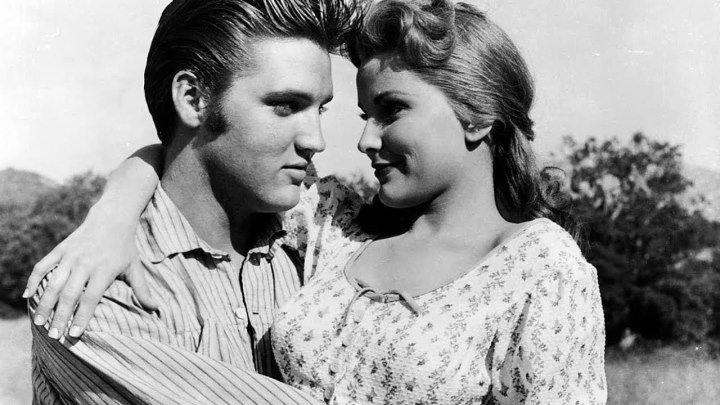 """""""Люби меня нежно"""" (США,1956)"""
