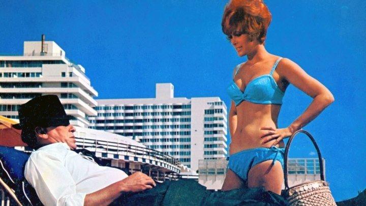 """""""Тони Роум"""" (США,1967)"""